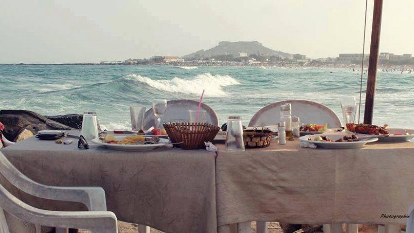 Restaurant le Marin