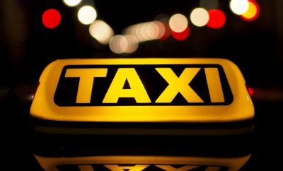 Taxi Kelibia