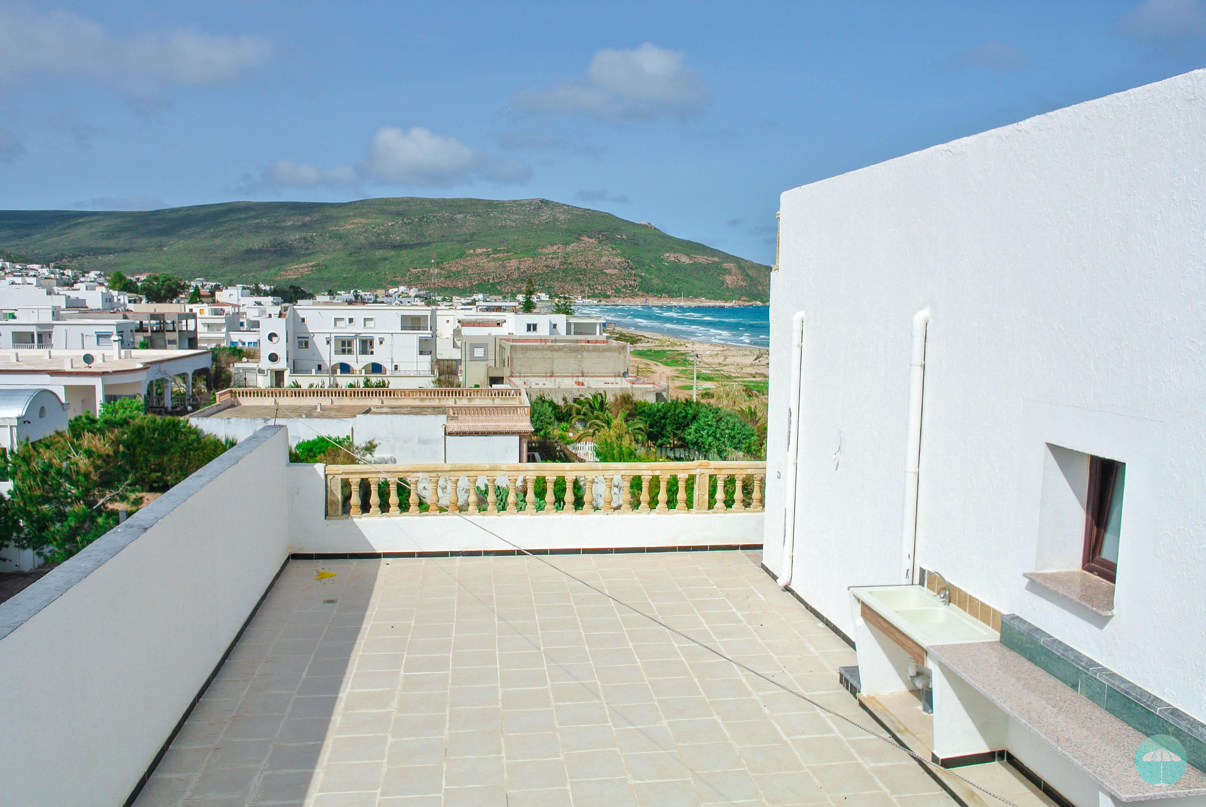 Location vacances kelibia