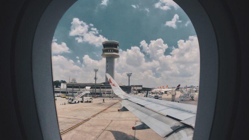 Aeroport Pickup